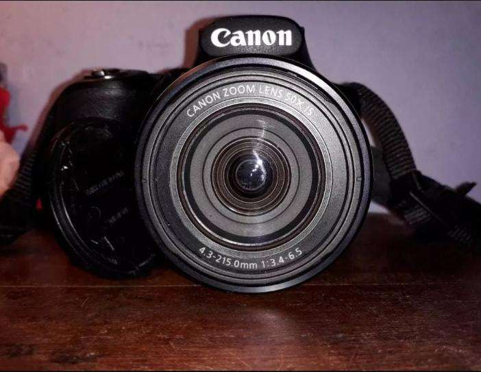 <strong>canon</strong> POWERSHOT SX530 HS