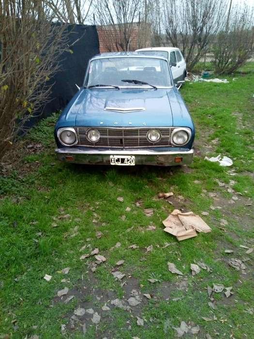 Ford Falcon 1971 - 120000 km