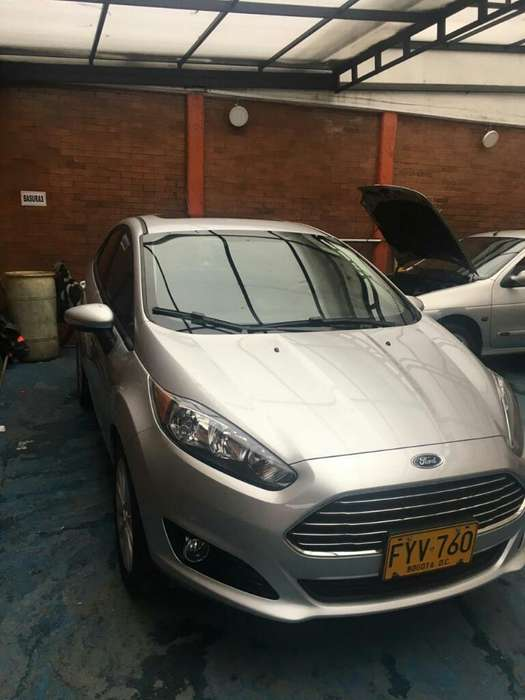 <strong>ford</strong> Fiesta  2019 - 1200 km
