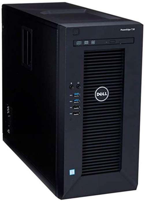 Servidor Dell 1terra 8gb Computadora