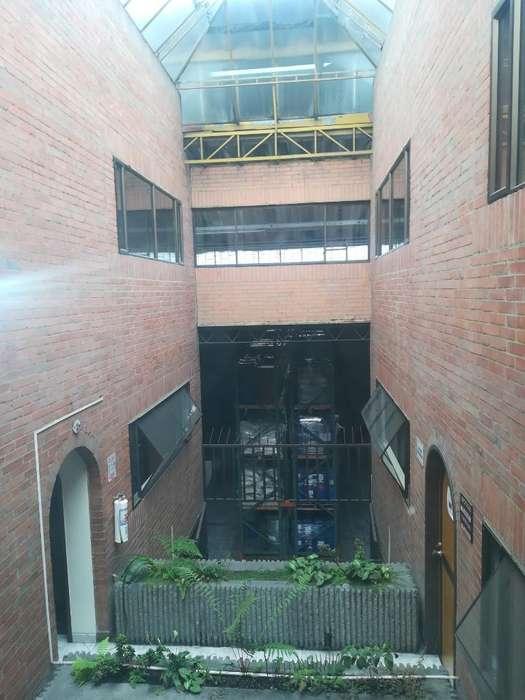 Bodega Zona Industrial Montevideo,bogotá