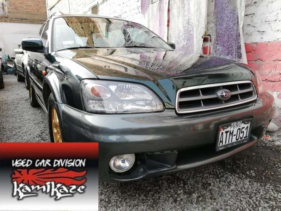 <strong>subaru</strong> Outback 2002 - 108000 km