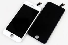Pantalla completa: Display y Táctil Iphone 6