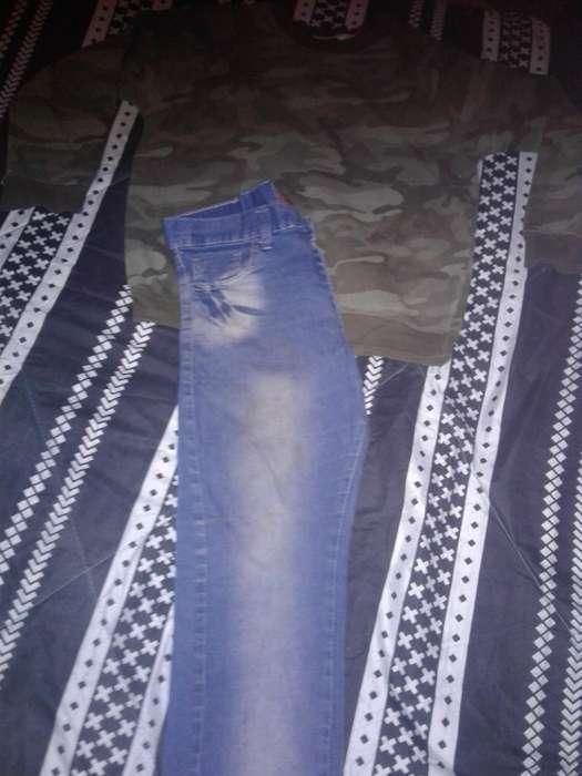 Vendo <strong>ropa</strong> de Varon