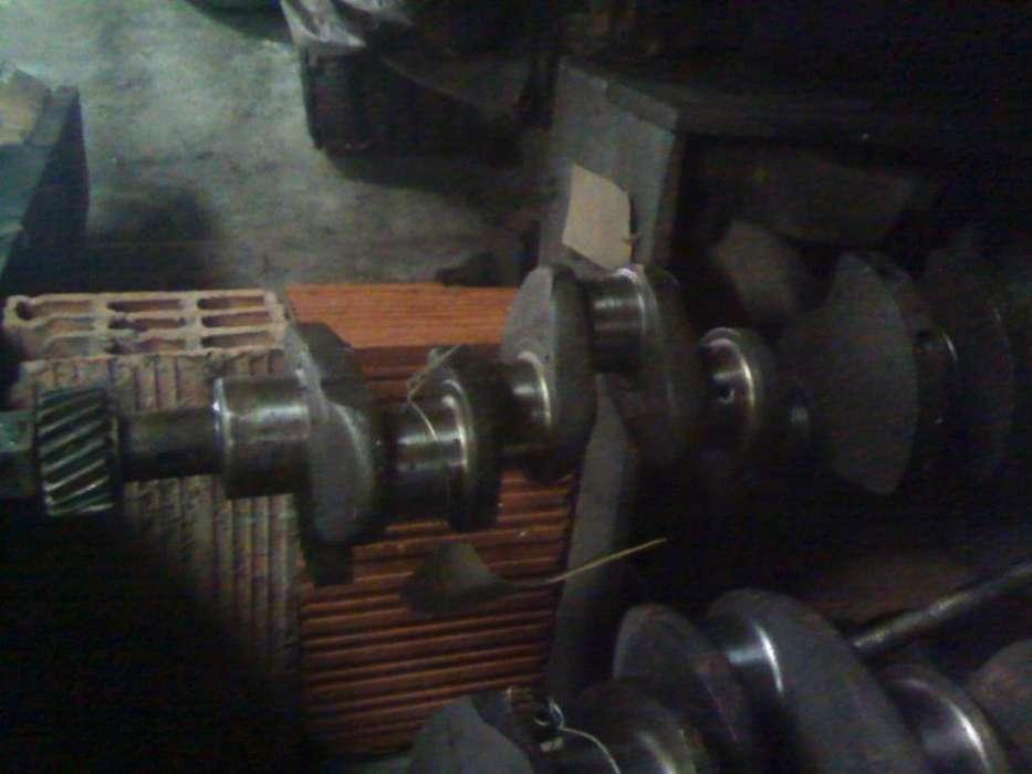 Cigueñal indenor 6 cilindros