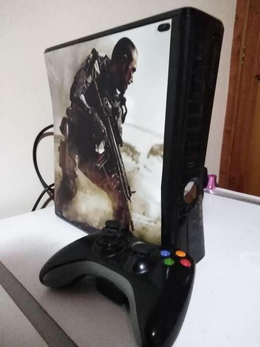 Vendo Xbox