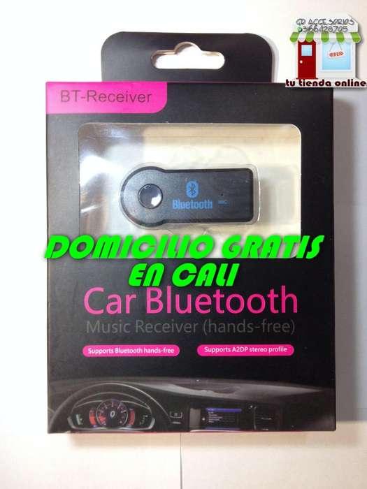 receptores bluetooth compatible con todos los equipos de sonido