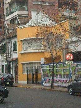 Lote en venta en Quilmes Centro