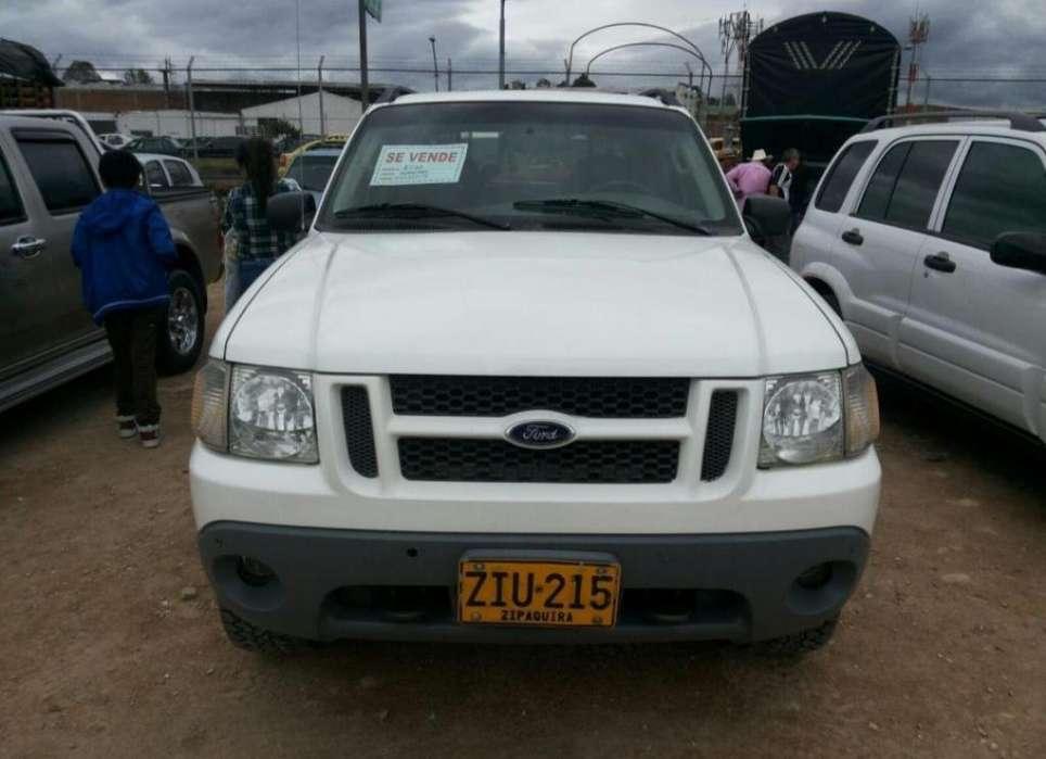 Ford Sport Trac 2004 - 117249 km