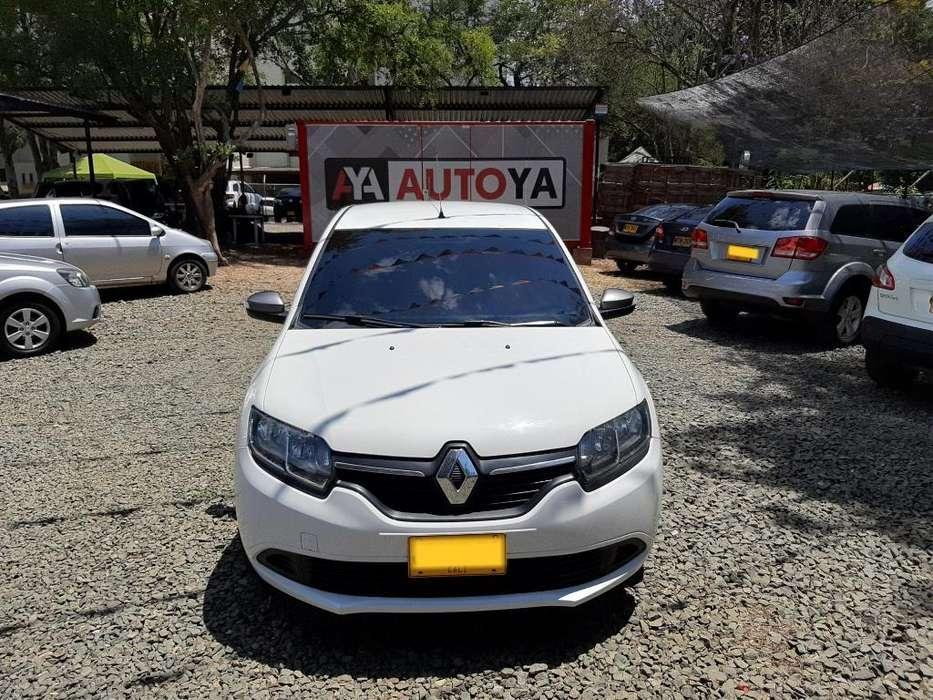 Renault Sandero 2017 - 45000 km