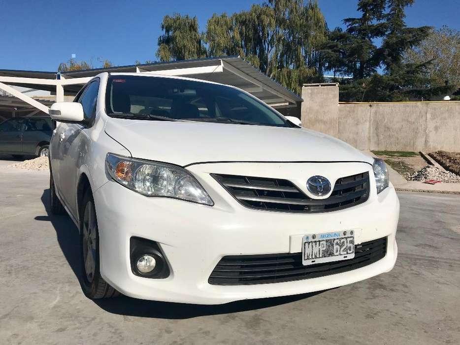 Toyota Corolla 2013 - 151653 km