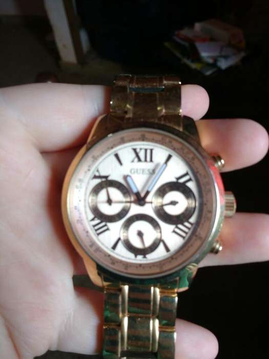 Reloj Dama Guess Original