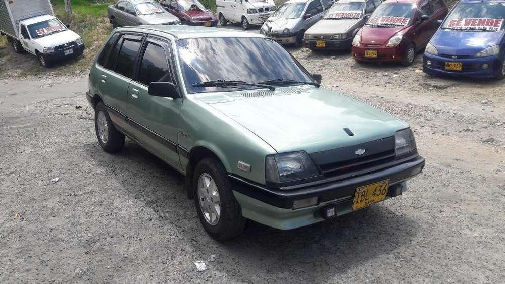 Chevrolet Sprint 1992 - 960000 km