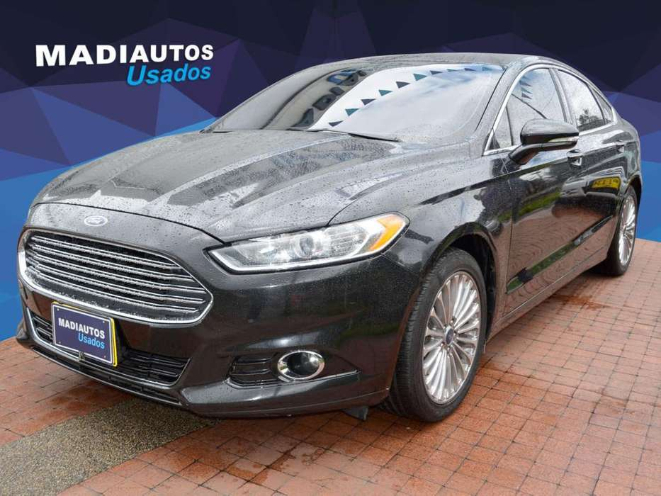 Ford Fusion 2015 - 22300 km