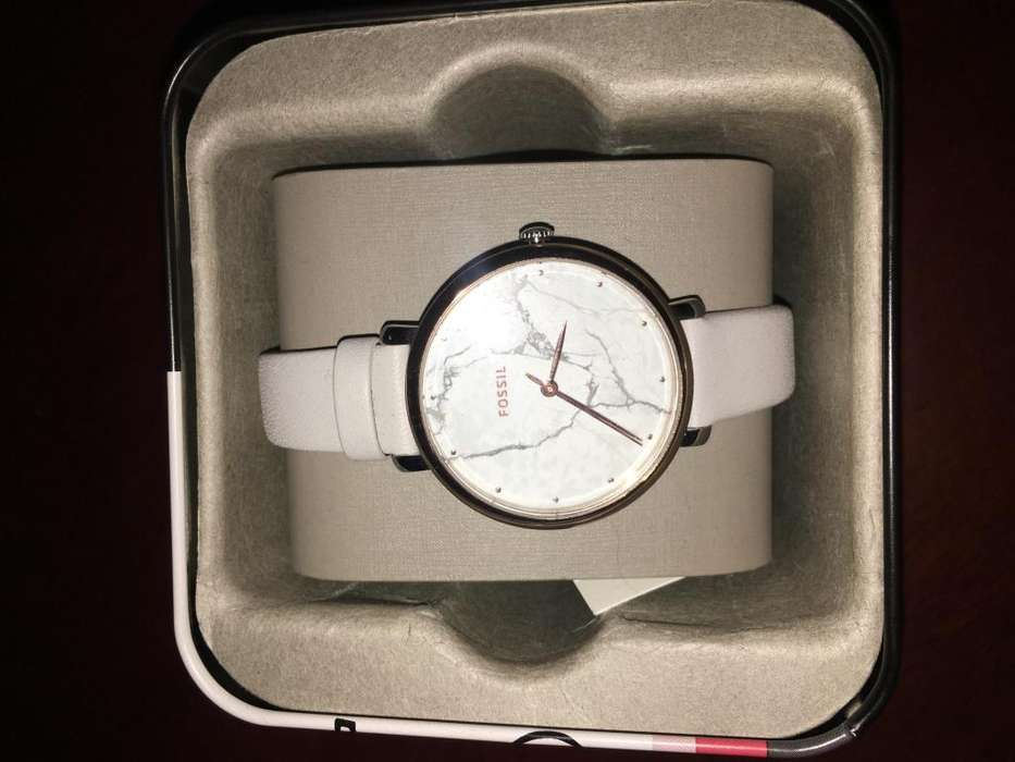 Reloj fossil de mujer