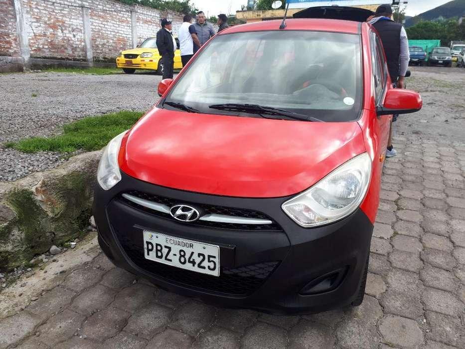 Hyundai i10 2013 - 83000 km