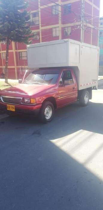 Chevrolet Luv 1993 - 123456 km