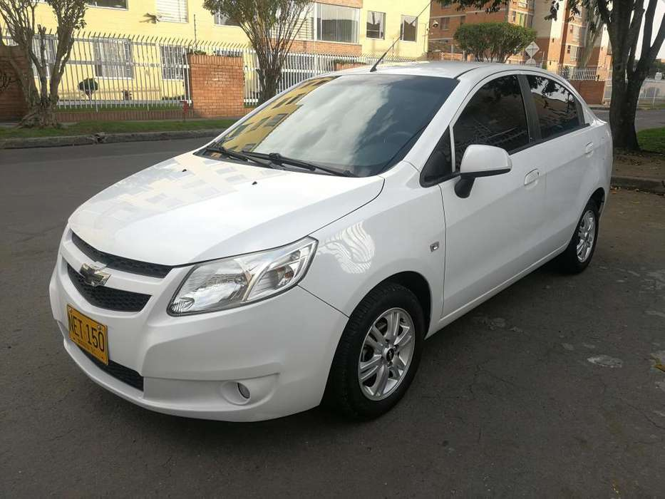 Chevrolet Sail 2013 - 47000 km
