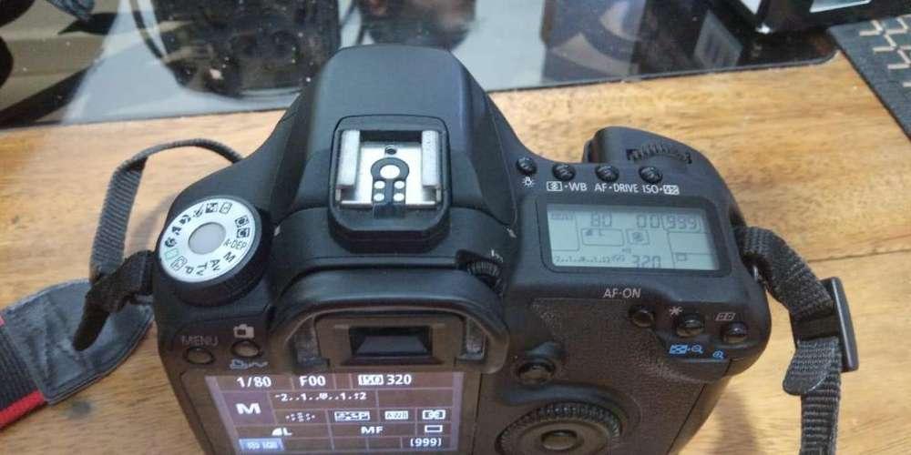 camara canon 50D..... t3i ... t6i ...t7i