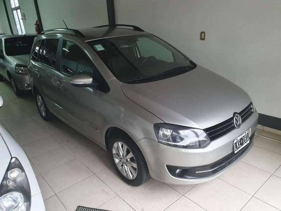 Volkswagen Suran 2012 - 115000 km