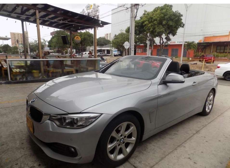 <strong>bmw</strong> Serie 4 2016 - 17000 km