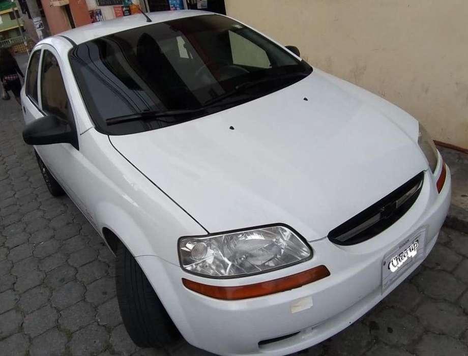 Chevrolet Aveo 2013 - 160000 km