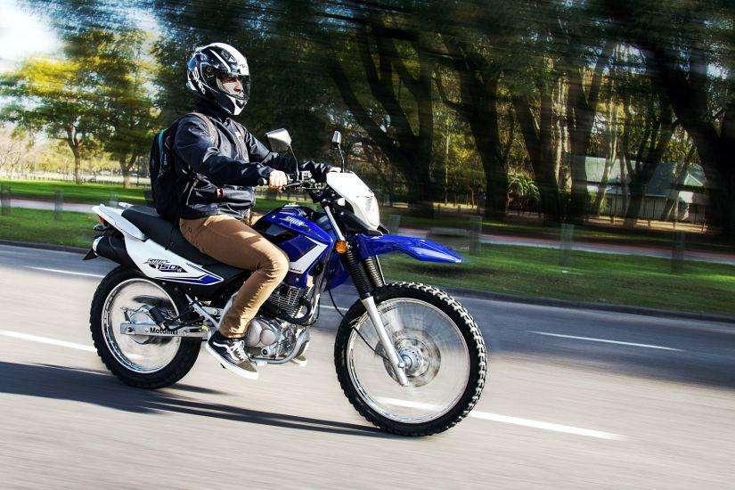 MOTOMEL SKUA 150 V6 MOTOVEGA