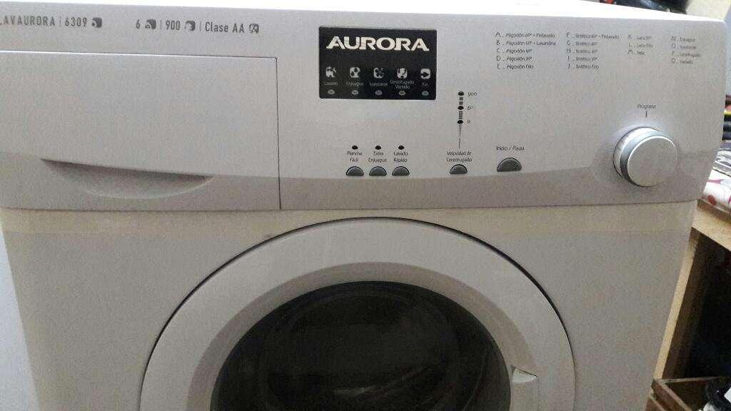 Vendo Aurora Automatico Impecable