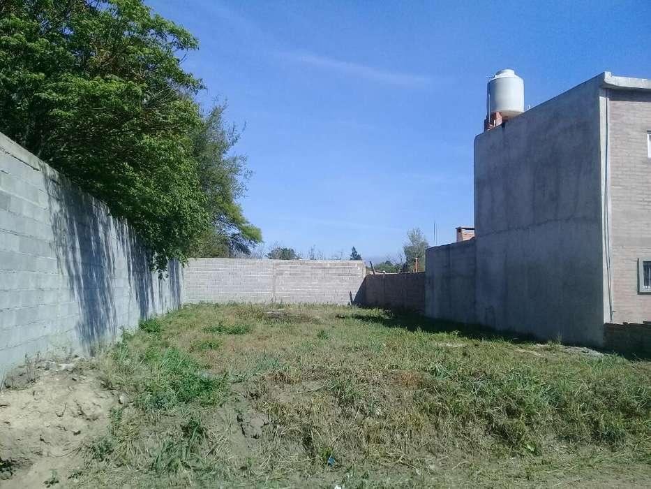 Vendo Terreno Villa Esquiu