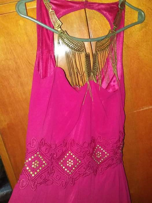 Vendo Vestido de Fiesta!!