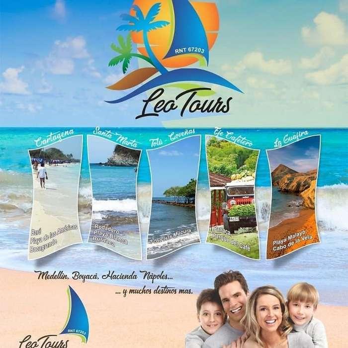 Plames Turisticos Bucaramanga