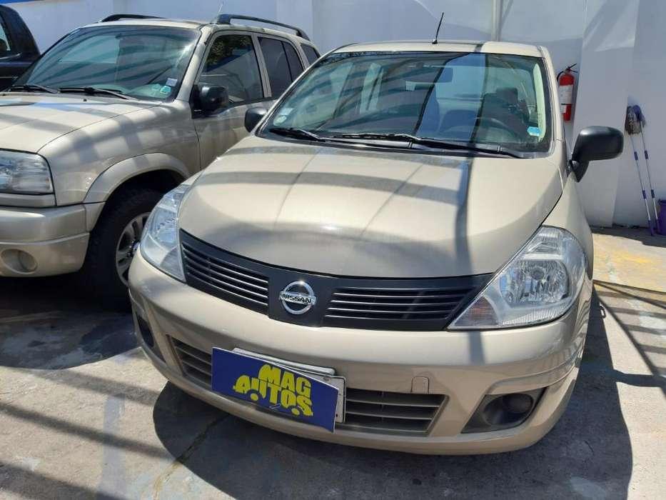 Nissan Tiida 2015 - 70000 km