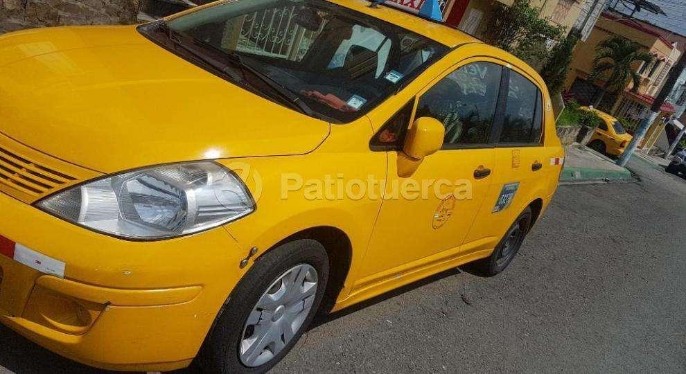 Busco Chofer Taxi Amarillo Quito Norte