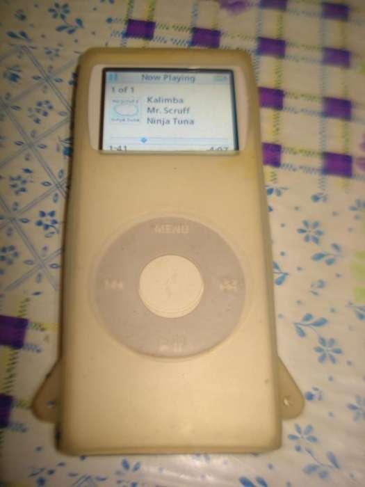 <strong>ipod</strong> Nano 2gb Funcionano Con Estuche Y Cable.exc Sonido