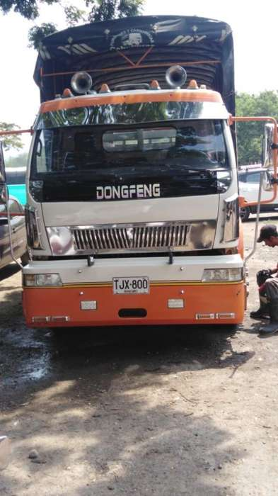 Vendo Camion Dongfeng
