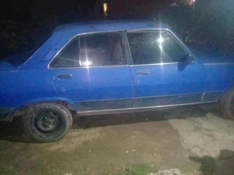Peugeot 504 1986 - 123000 km