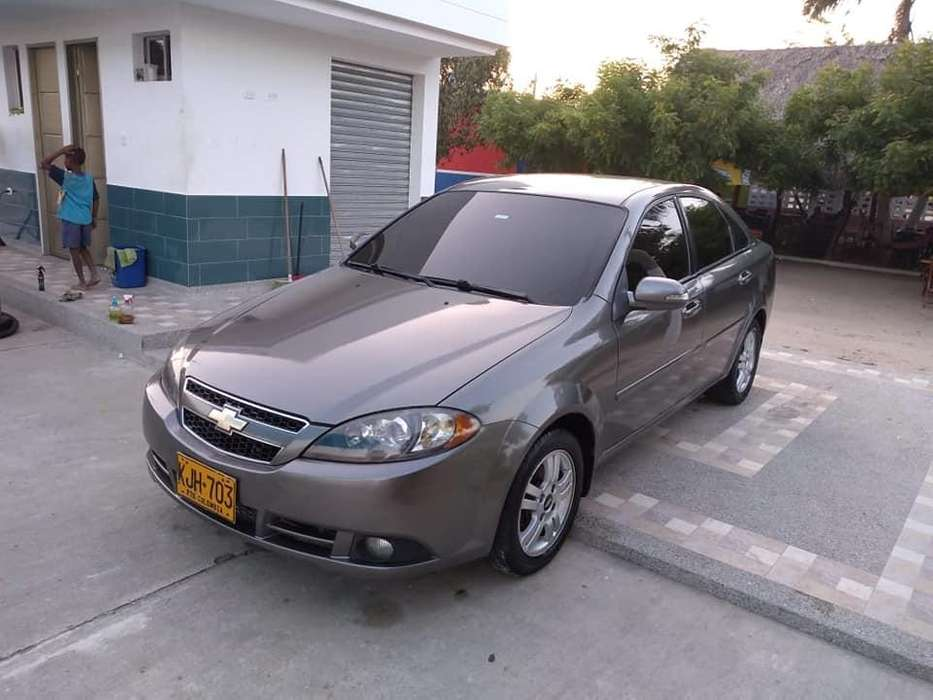 Chevrolet Optra 2011 - 229000 km