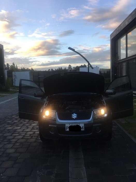 Suzuki Grand Vitara SZ 2010 - 101600 km