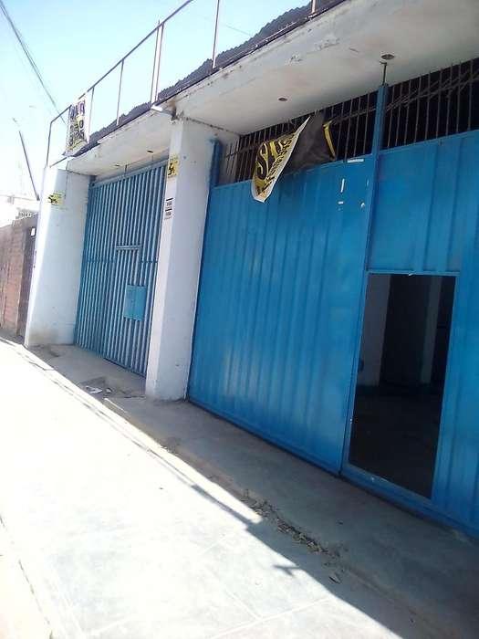 Se alquila local comercial av San Martn cell 956320005