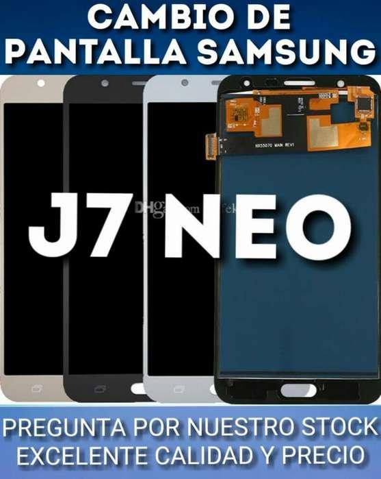 Pantalla J7 Neo