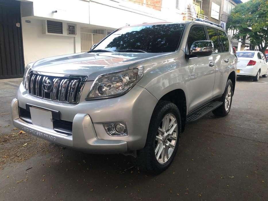 Toyota Prado 2011 - 127000 km