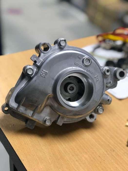 VENDO <strong>repuesto</strong>S CHEVROLET BOMBA DE AGUA CAPTIVA/ORLANDO 2.4 GM