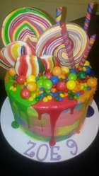 Vendo Tortas Personalisadas Artesanales
