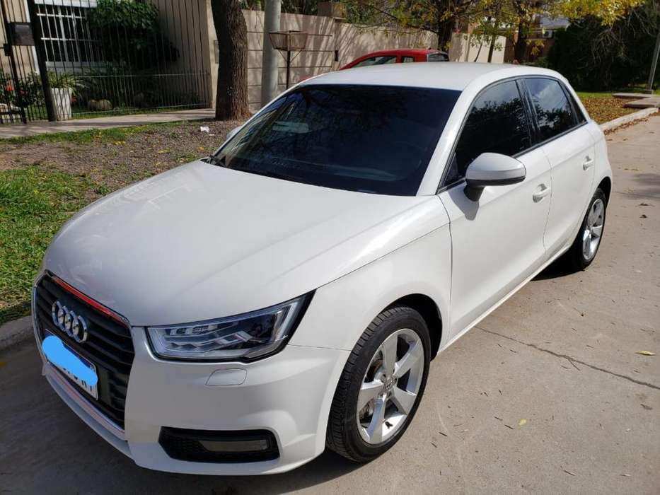 <strong>audi</strong> A1 2017 - 25285 km