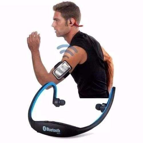 Auriculares Vincha Bluetooth Sport Manos Libres