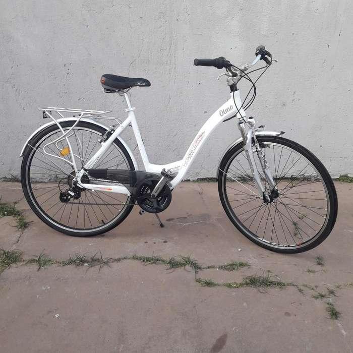 Vendo Bici Olmo Camino