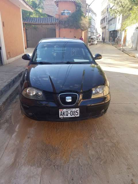 Seat Otro 2003 - 169000 km