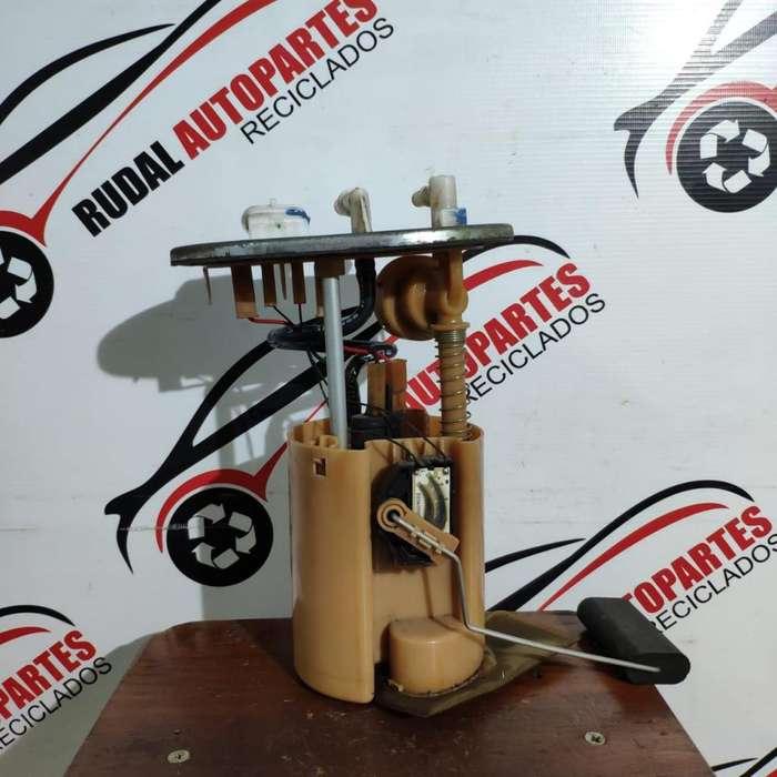 Bomba De Nafta Fiat Palio ---- 2139
