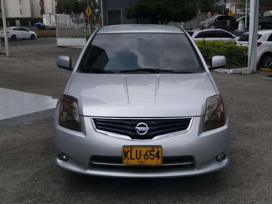 Nissan Sentra 2012 - 112000 km