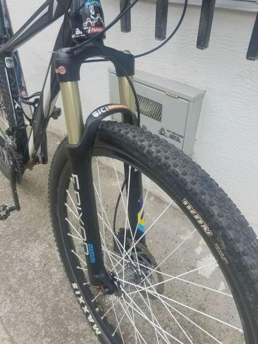 Se Vende Bicicleta Venzo